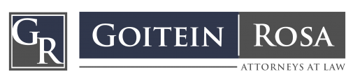 Goitein | Rosa, LLC