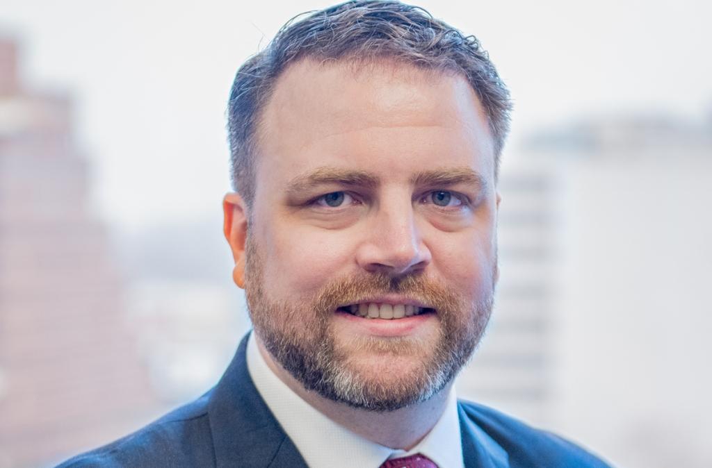 D. Chris Haresign attorney